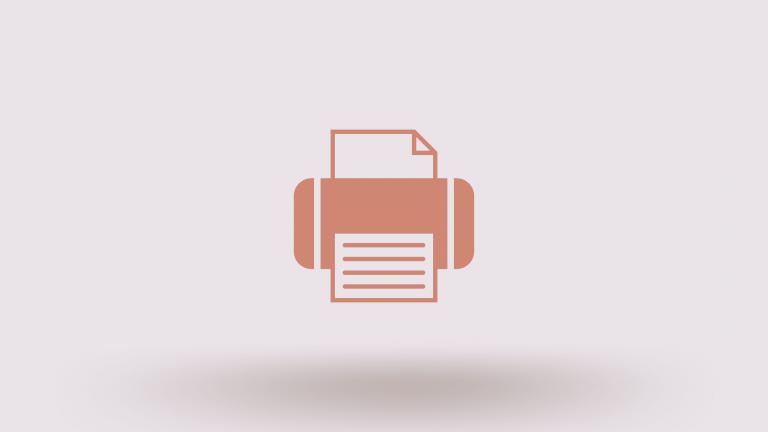 Cara Sharing Printer Windows 10 dengan Mudah